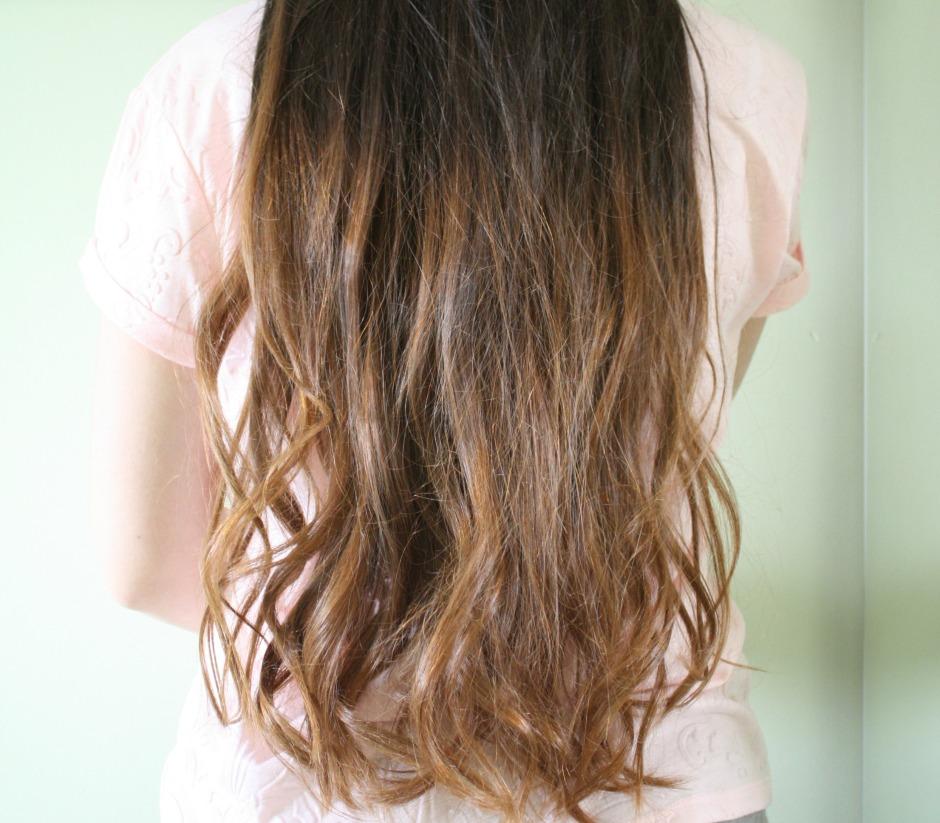 ombre-hair-D... Ombre Diy